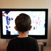 Вредный телевизор